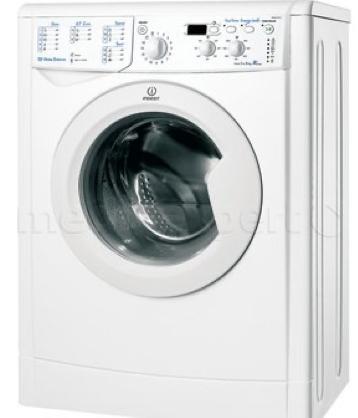 Najlepsza pralka Indesit IWSD 51051 C ECO A+
