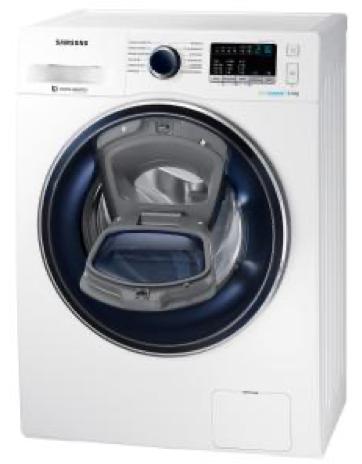 Najlepsza pralka - Samsung AddWash Slim WW60K42138W A+++