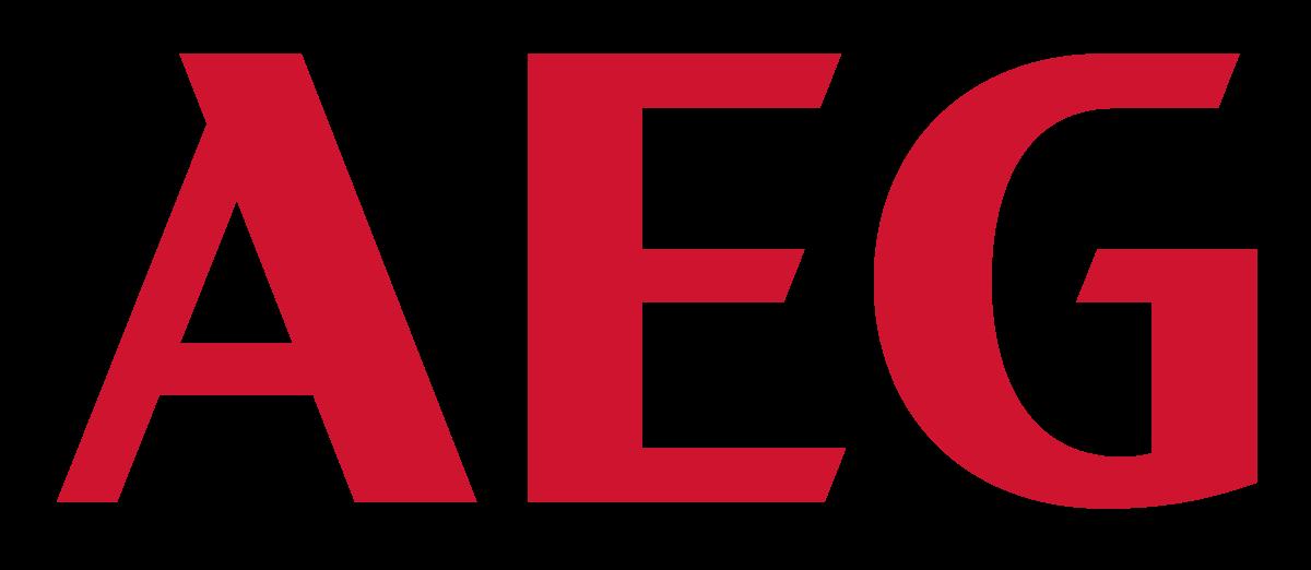 Pralki AEG